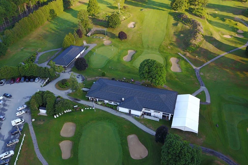 Rutland Country Club