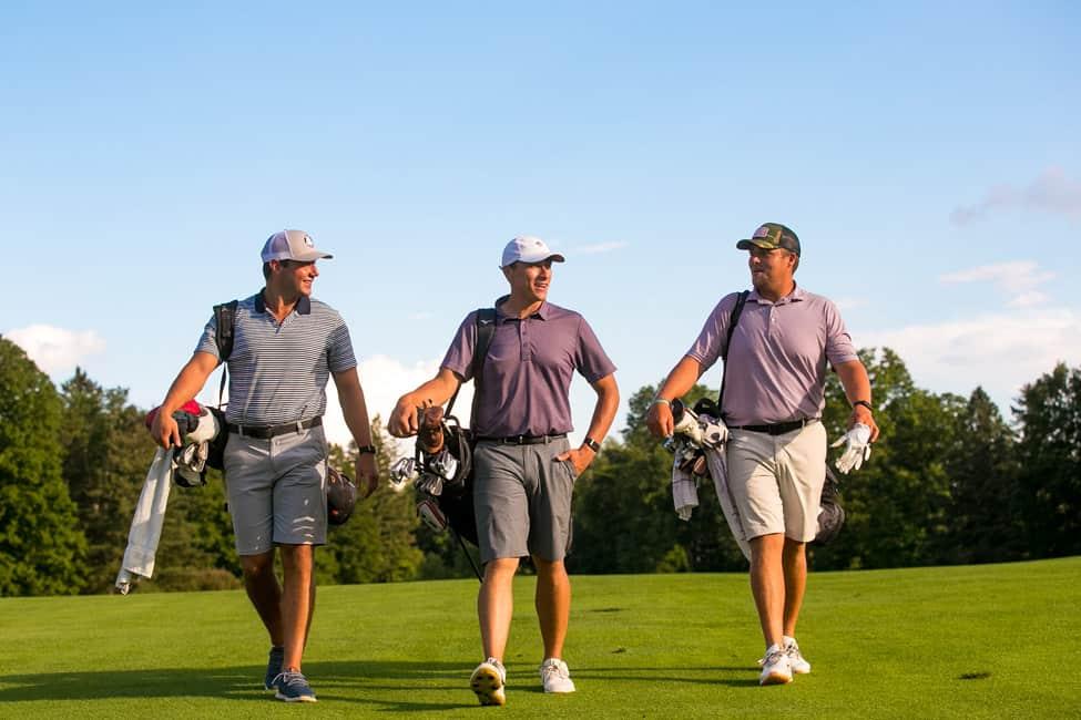 Semi-Private Golf Club | Rutland Country Club & Baxter's Restaurant