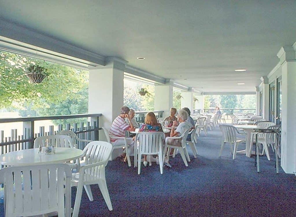 Rutland Country Club History