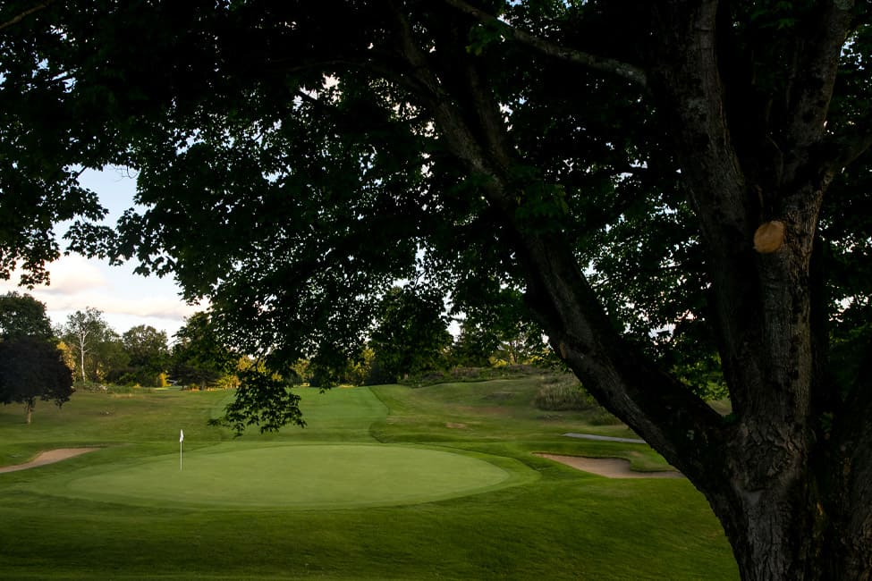 vermont golf course